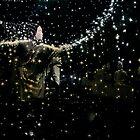 """Wushu series - """"Sparkles""""  by Lazius Kaye"""