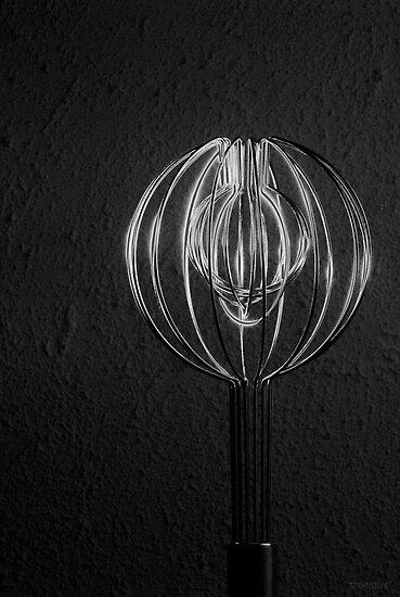 Wiskagraph by MarkBigelow
