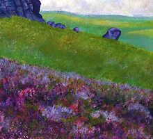 Heather Moor by Susan Duffey