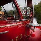 Fireman - Mack  by Mike  Savad