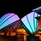 Vivid Festival Sydney 2011 by Adriano Carrideo