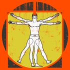 Vitruvian X-Man Worn by Adho1982