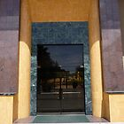 Doors of Tucson 1 by nealbarnett