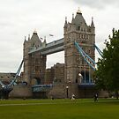 Tower Bridge by Vicki Spindler (VHS Photography)