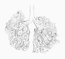 Lungs by JackCuddihy