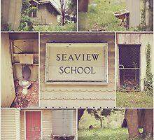 Seaview School by Steph Enbom