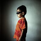 my son with his goggle by irenaeus herwindo