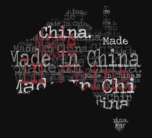 Made In China. by LookOutBelow