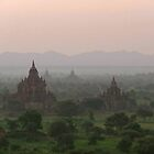 Beautiful Bagan by SerenaB