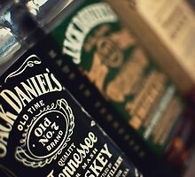 Jack Daniels by TyTheTerrible
