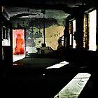 Ghost of Waverly by MasonJarMedia