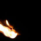 Got a Light ? by MasonJarMedia