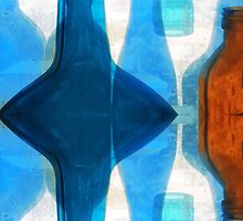 Bottles in Transition_Multi2 by Maliha Rao