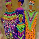 We Women 4 by  Angela L Walker