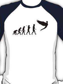 Homo Sapien Superior T-Shirt