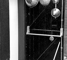 Back Door by funkybunch