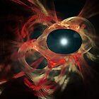 Eye of God by Karen L Ramsey
