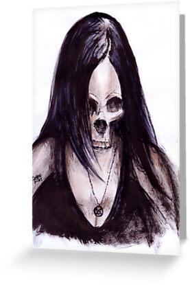 Dead-She by Zombie Rust