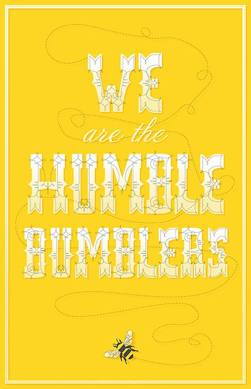 The Humble Bumblers by Jezhawk