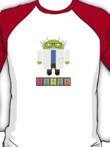 Professor Droid T-Shirt