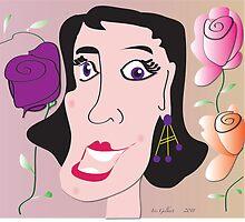 Susie by IrisGelbart