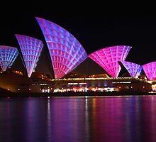 Sydney Opera House by Martyn Baker by Martyn Baker | Martyn Baker Photography