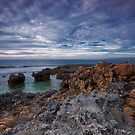Canal Rocks North  by Chris Paddick