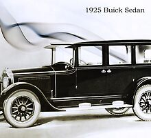 1925 Buick by garts