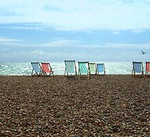 Deckchairs by Jasna
