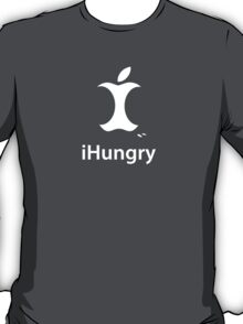iHungry  T-Shirt