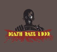 Death Race by loogyhead