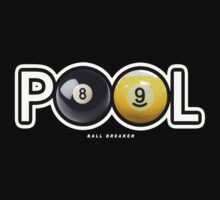 POOL PLAYER by redboy