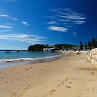 Terrigal Haven 5-6-2011 by Matt-Dowse