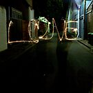 Love in a Laneway! by JodieT