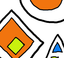 WHIMSY Sticker