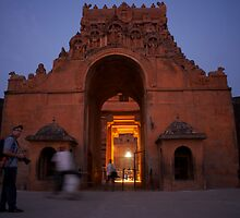 Entrance by prabhakaran