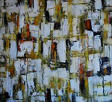 Crowded Mind by Jules Baldwin