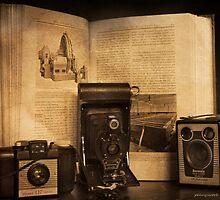 Kodak, Kodak, Kodak !! by pennyswork