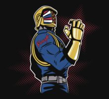 Cobra Punk Kids Clothes