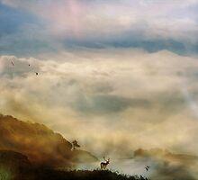 An Enchantment Perhaps. by Kenart