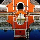 reflection  by dattagawade