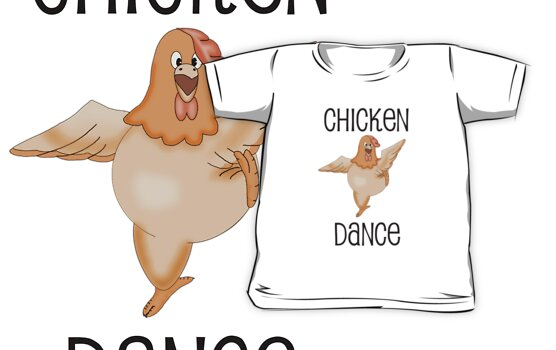 Chicken Dance by Chere Lei