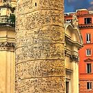 Colonna Traiana by terezadelpilar~ art & architecture