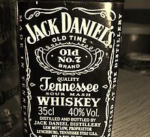Jack Daniels by erose