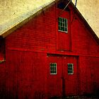 Bronson&#x27;s Red Barn Vintage by Debbie Robbins