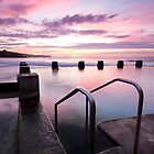 South Coogee Dawn by AnastasiART