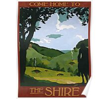 Come home Poster