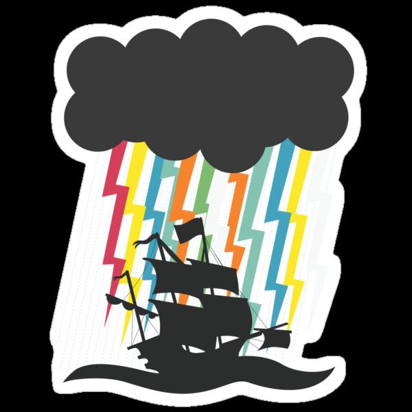 Not Any Ordinary Storm by jaffajam