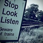 Stop Look Listen by Mounty