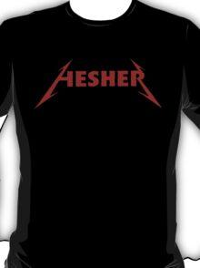 Hesher T-Shirt